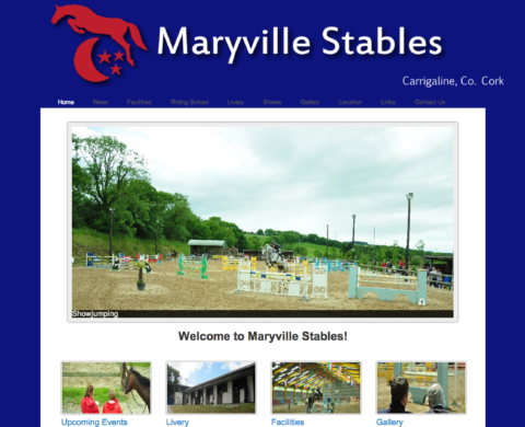 Maryville Stables