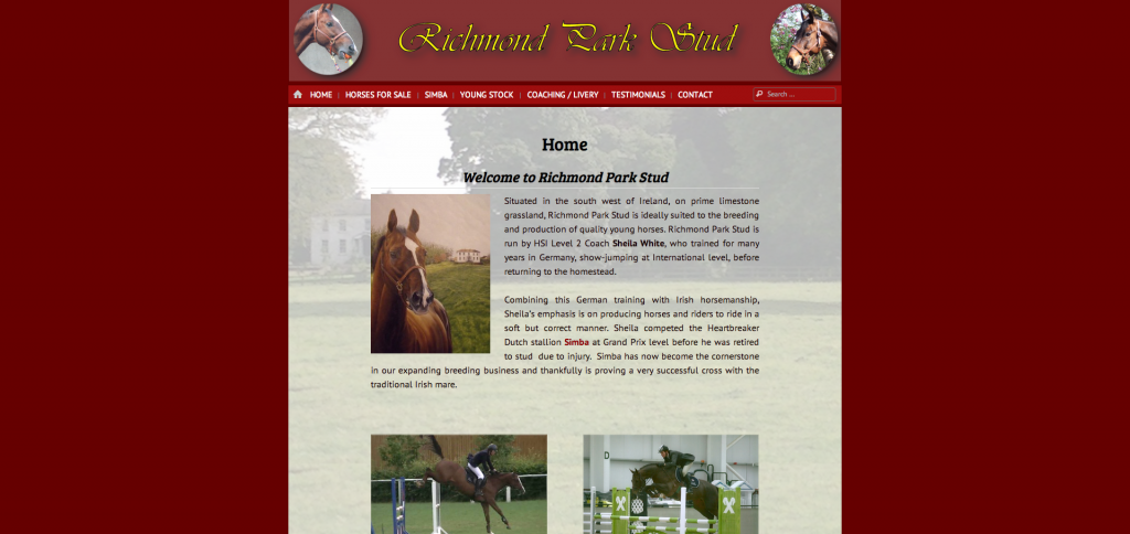 Richmond Park Stud