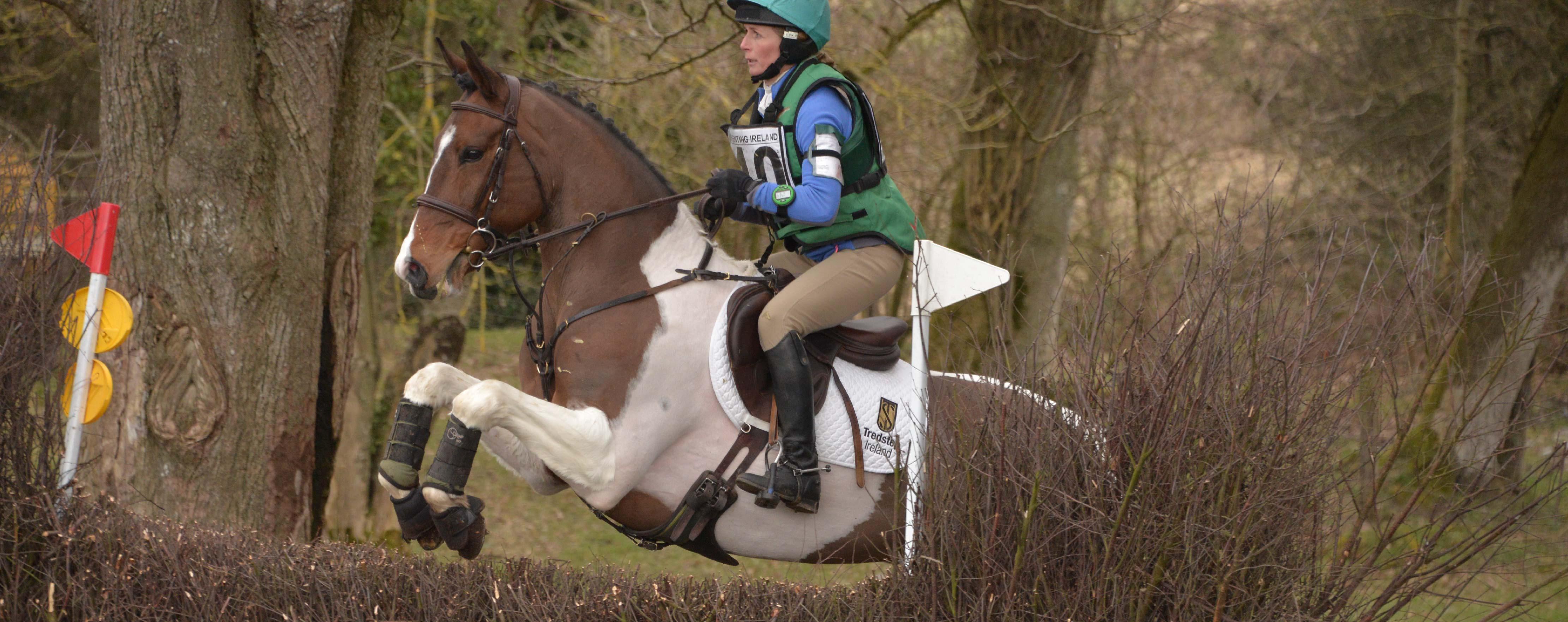 Ballinagore Horse Trials