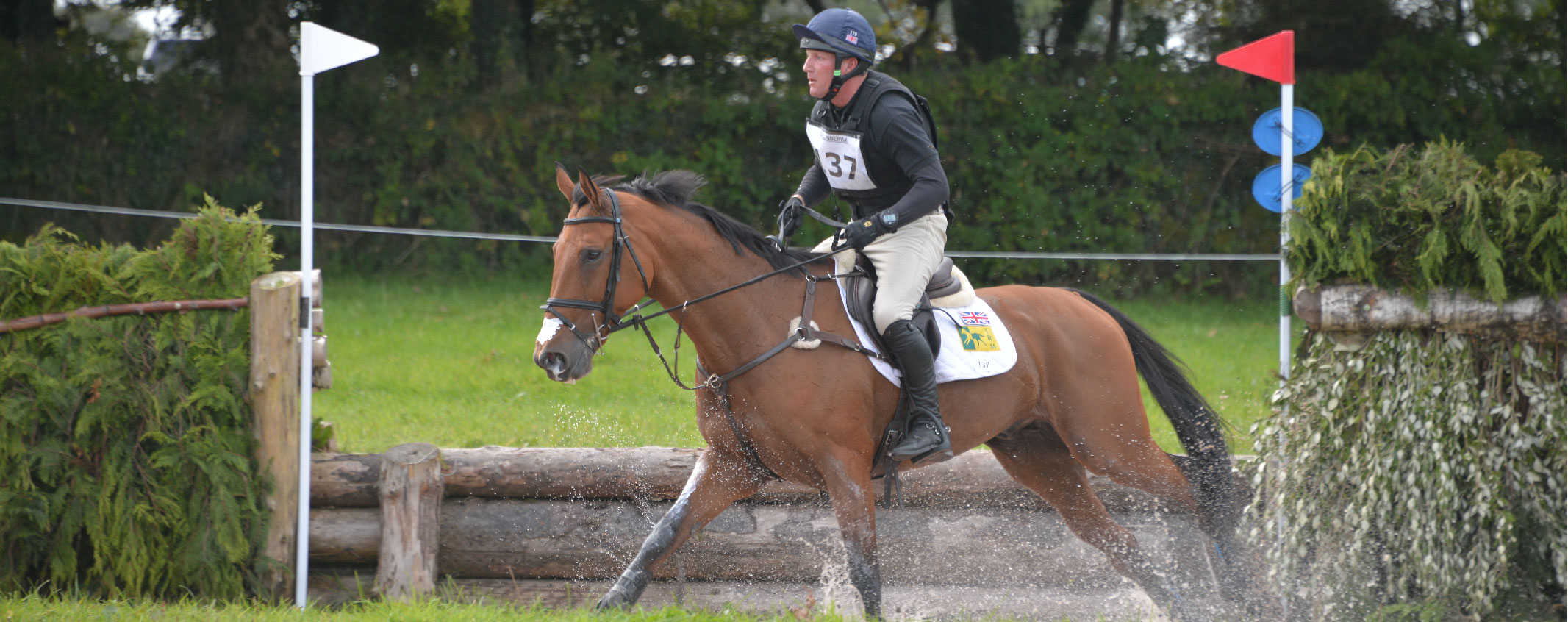 AIRC National Horse Trials Championships