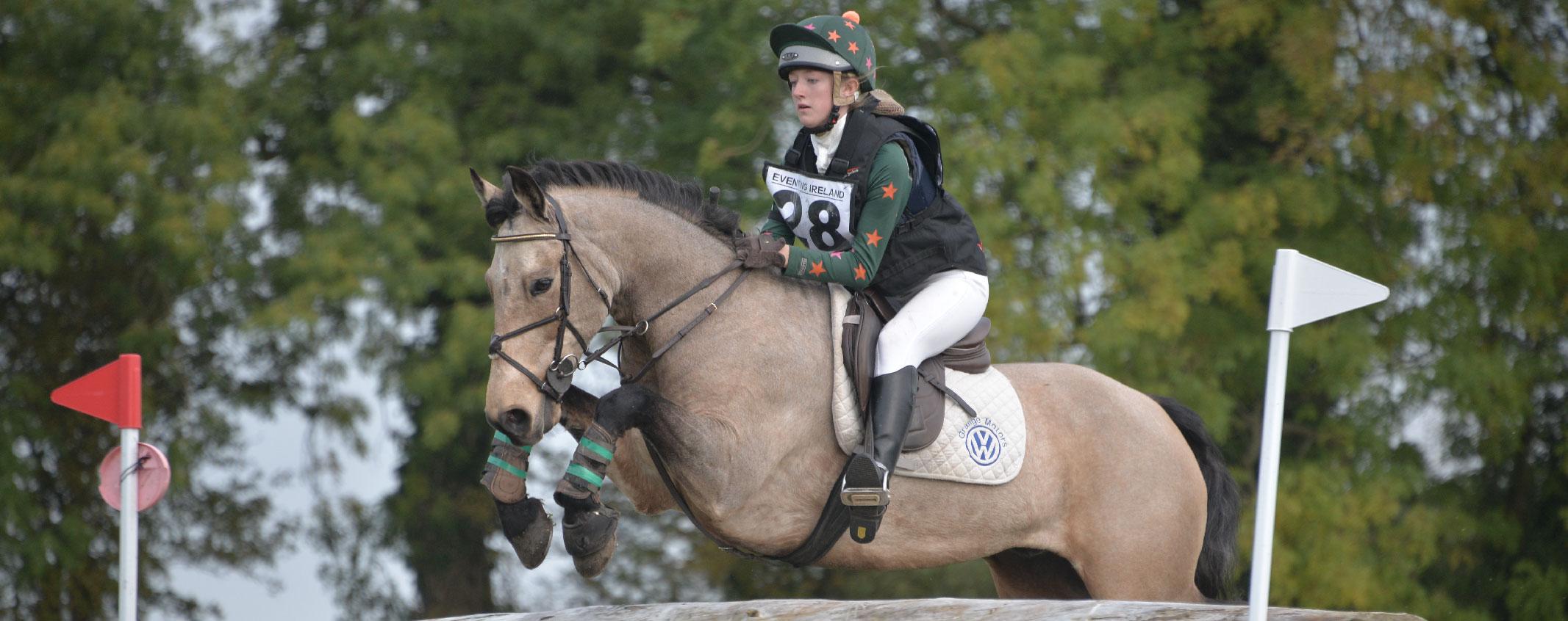 Ballinagore Horse Trials (2)