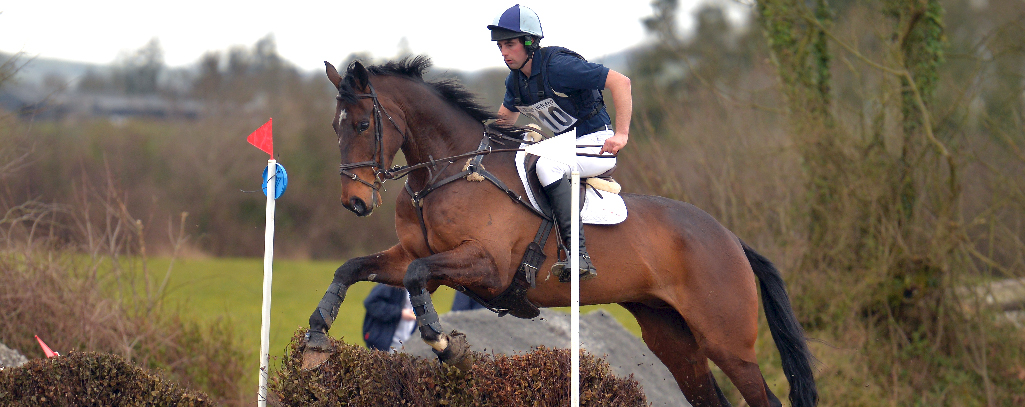 Kilguilkey House Try Eventing