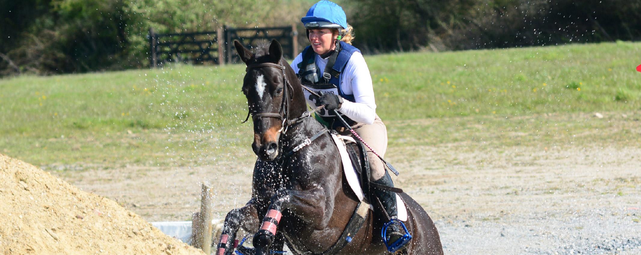 Kilguilkey House Horse Trials (2)