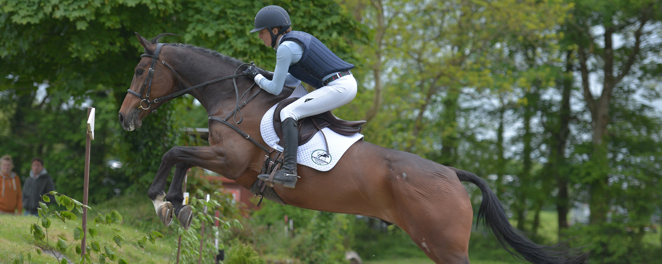 Scarteen YES - RDS Qualifier
