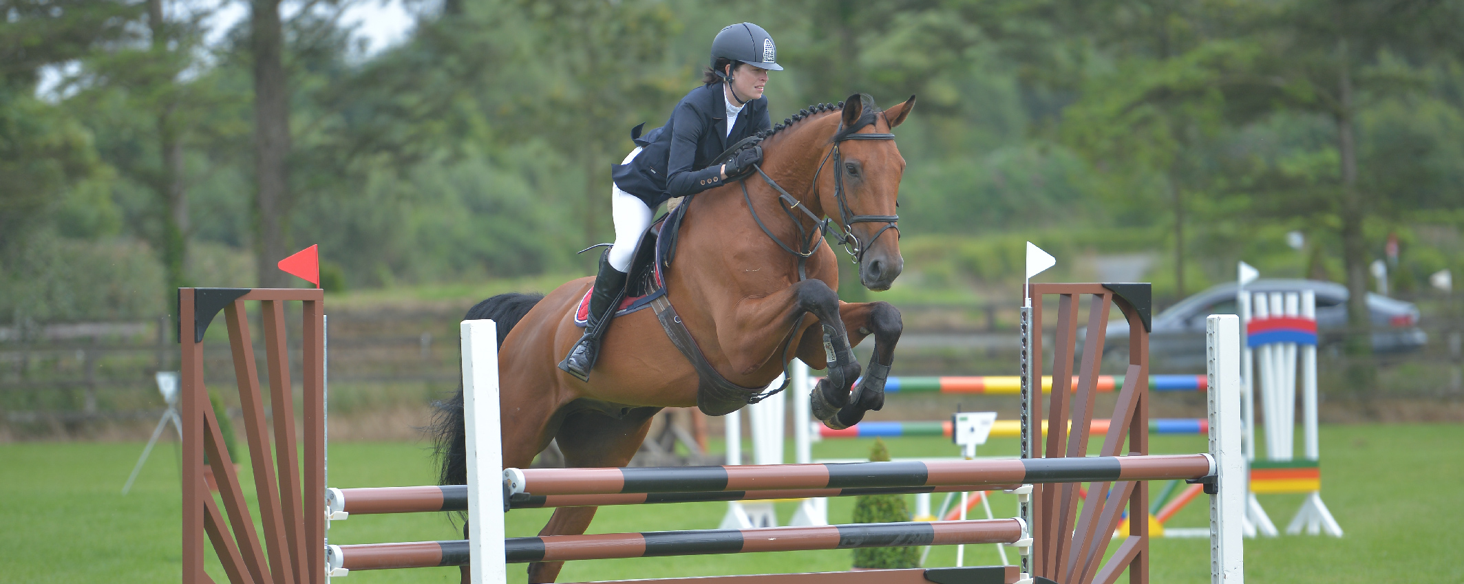 Wexford Equestrian - LST (16/07/16)