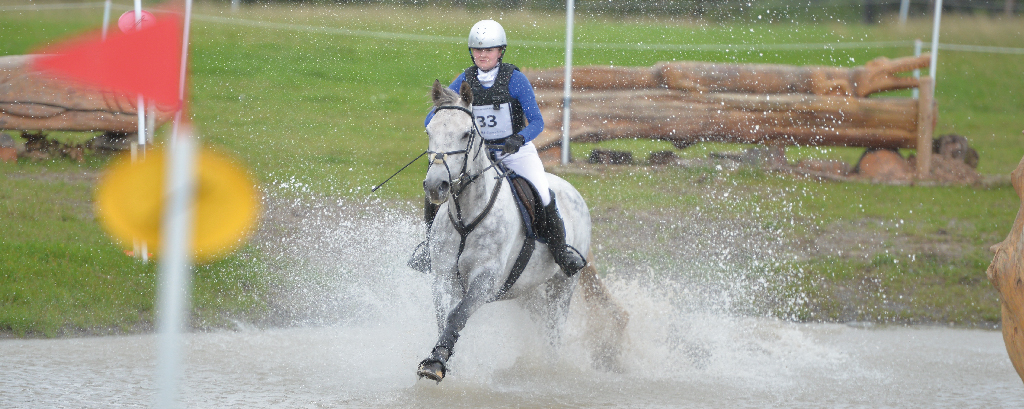 AIRC National Horse Trials Championships (11/09/16)