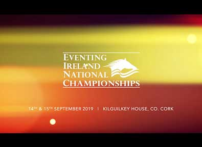 Eventing Ireland National Championships – 2019 Promo