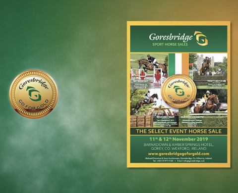 Goresbridge Go for Gold Sale 2019