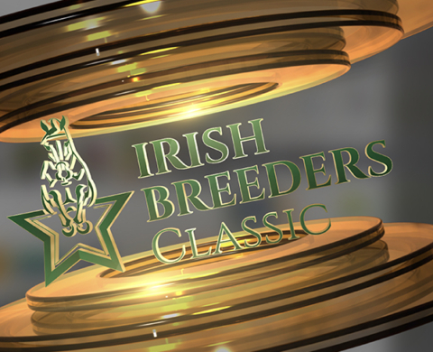 Irish Breeders Classic 2019 – Live Stream