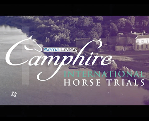 Camphire International Horse Trials 2019