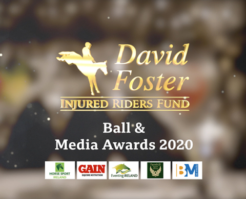 Awards | David Foster Injured Riders Fund Ball 2020
