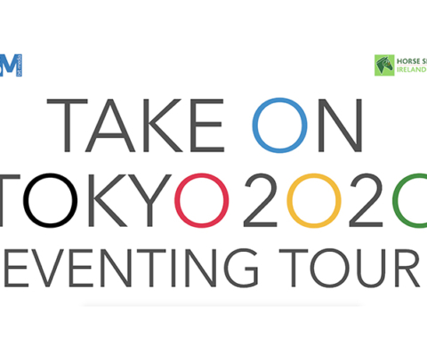 HSI Take on Tokyo Eventing Tour: Promo